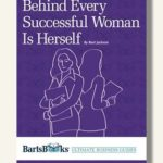 Behind Every Successful Woman is Herself