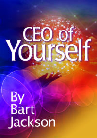 Cover image of 'CEO of Yourself'