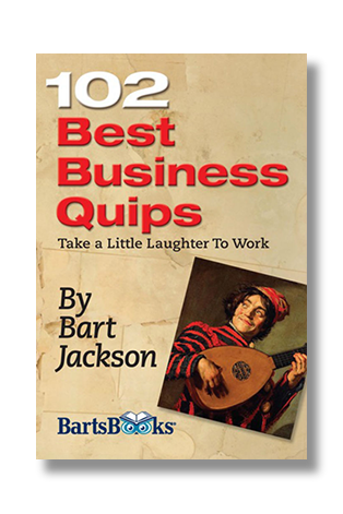 102 Best Business Quips