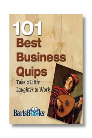 101 Best Business Quips
