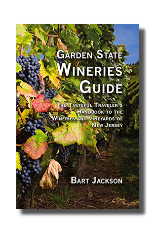 Garden State Wineries Guide
